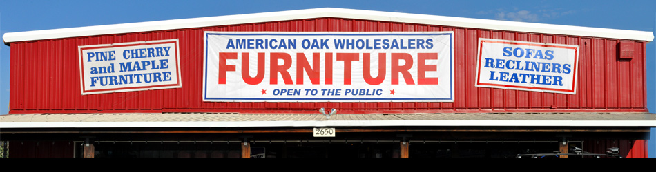 Home American Wholers Furniture, Paso Robles Furniture